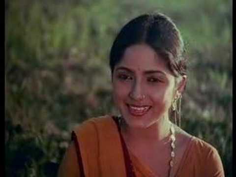 Gunja Re Chandan - Sachin & Sadhana Singh - Nadiya Ke Paar
