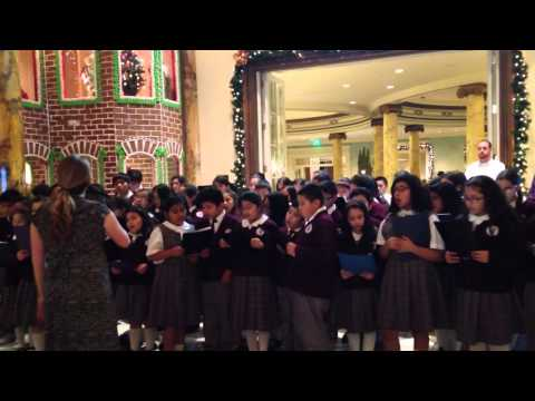De Marillac Academy at The Fairmont San Francisco - 12/14/2013
