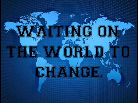 20/20 Waiting on the World to Change on Vimeo