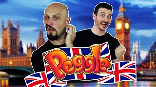ENGLISH PEGGLE FOR ENGLISH PEOPLE!
