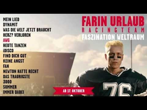 Farin Urlaub Racing Team - Fan