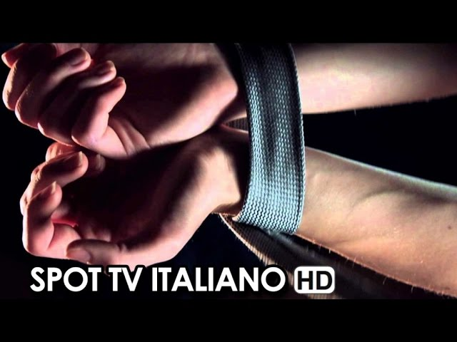 Cinquanta sfumature di grigio Spot tv 'Rivelato' (2015) - Dakota Johnson, Jamie Dornan Movie HD