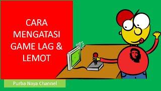 download lagu Cara Mengatasi Game Lag & Lemot    gratis