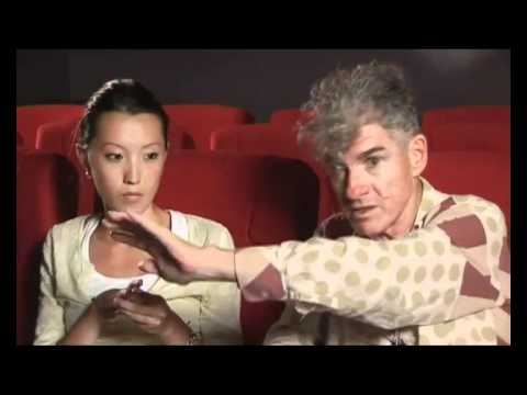 Christopher doyle and Ran li Interview