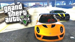 GTA 5 Funny Moments #209 With The Sidemen (GTA 5 Online Funny Moments)