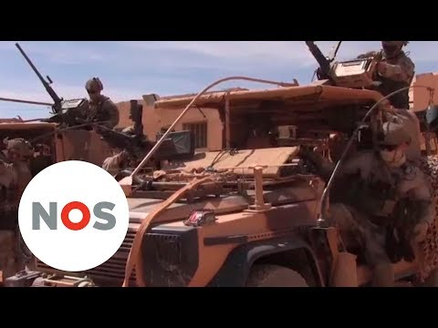 MALI: 'Defensie schoot tekort'