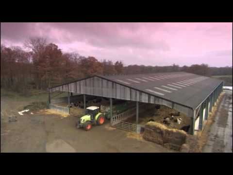 CLAAS Biogas - a european topic / 2011