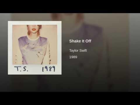 Download Lagu Shake It Off MP3 Free