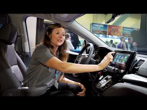 #MWCA: AT&T demonstrates wi-fi enabled vehicle