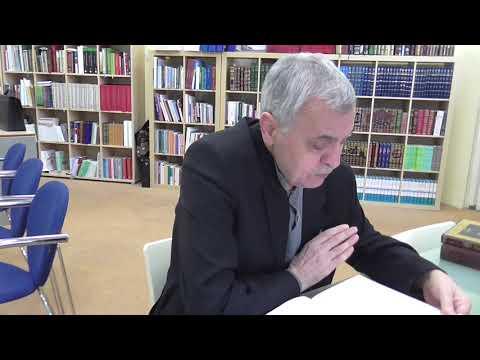 Prof. Dr. Ahmet Akgündüz - Arapça Mesnevi-i Nuriye 209. Ders