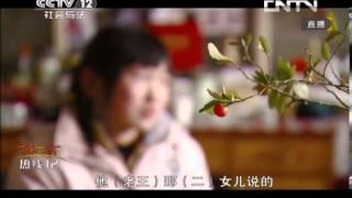 《热线12》 20130731 谁来为婚外生女买单