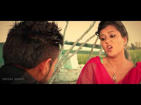 Shamsher Cheena - Gurlej Akhter - Pink Rose - Goyal Music - Official Song video