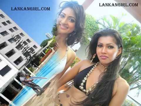 Bikini Models Sri Lanka video