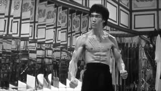 Best Bruce Lee Kicks I Martial Arts Motivation