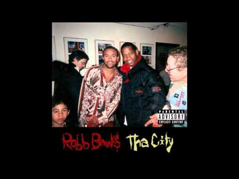 Robb Bank$- Tha City (Full Mixtape) MP3