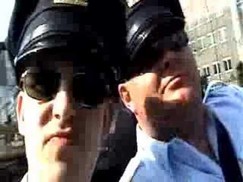 Bangbros  - Die Hip Hop Polizei ( Eins Zwei Feierei ) video
