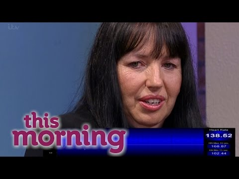 A phobia of Simon Cowell | This Morning