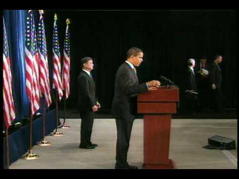 CNN: Jamie McIntyre report on Gen. Eric Shinseki