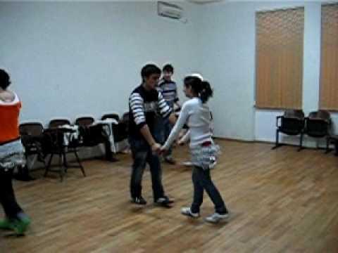 Dansuri tiganesti 2010 Pecica.avi