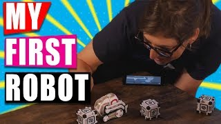 My First Robot || Mayim Bialik