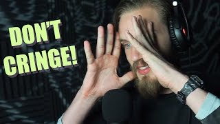download lagu Try Not To Cringe Challenge Pewdiepie React gratis