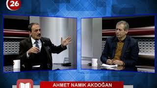 Günlük | BBP MKYK Üyesi A.Namık Akdoğan
