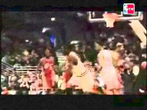 Nate Robinson, Ben Gordon, Monta Ellis, TJ Ford & Sebastian Telfair - The Contenders Video