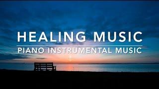 Healing Stream - 1 Hour Prayer Music | Spontaneous Worship Music | Christian Meditation Music