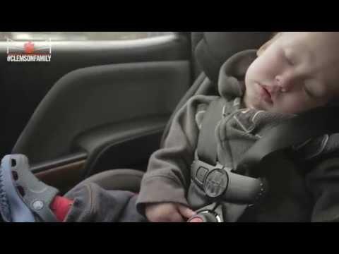 "Clemson Athletics    ""In Colt's Corner"" — Documentary"