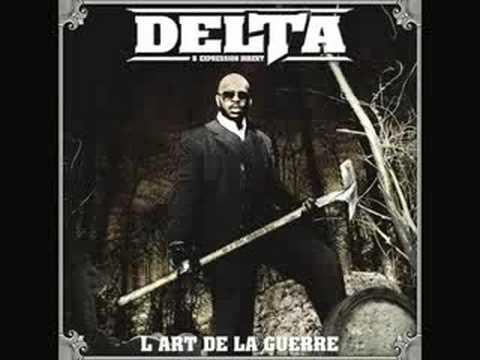 Delta (Express D) - Premier spliff prod.CasaOne