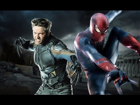 AMC Movie Talk - X-MEN Appear In AMAZING SPIDER-MAN 2. Bryan Singer Controversy