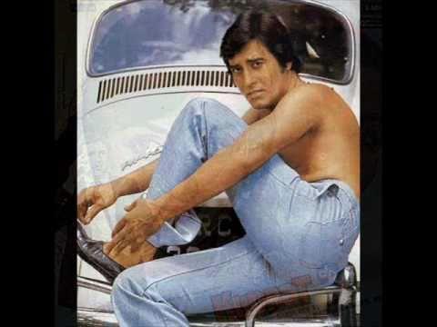 CHHODO SANAM - KUDRAT 1981 - RD BURMAN - KISHORE & ANETTE -...