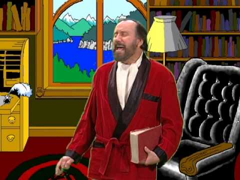 Ray Stevens - Erik The Awful