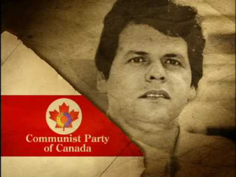 RMR: Communist Party of Canada