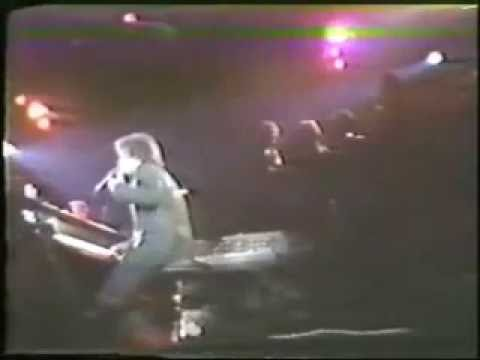 Billy Joel - Stiletto