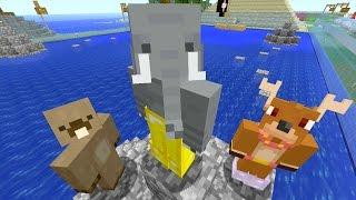 Minecraft Xbox - Pirate Plunder [441]