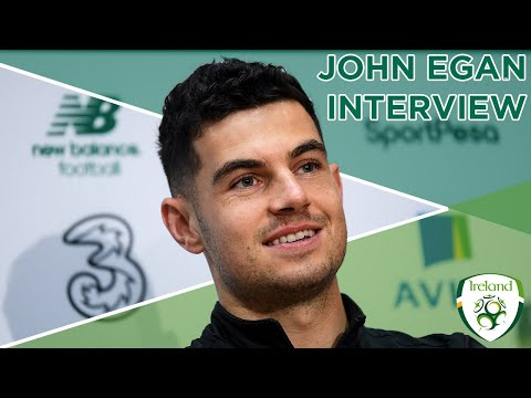 INTERVIEW | John Egan