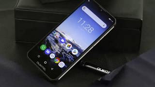 OUKITEL K12 Mobile Phone Review
