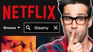 Steamy Netflix Movies (GAME)