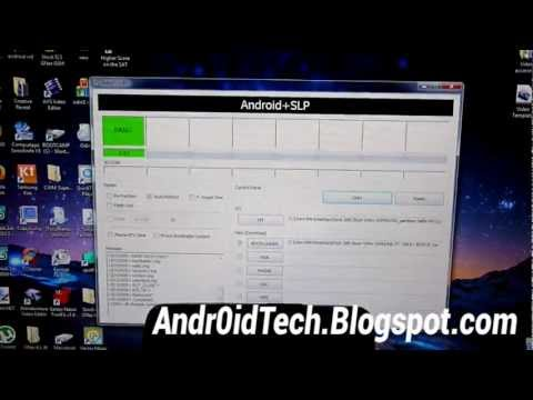 How to Restore to Stock / Unroot Galaxy Nexus GSM to Jelly Bean [Windows] [Odin]