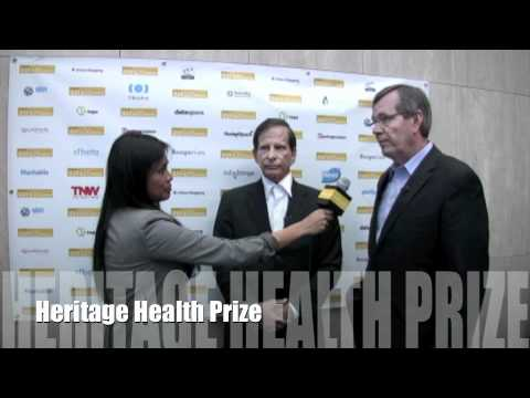 Heritage Provider Network Announces the $3M Heritage Health Prize ...