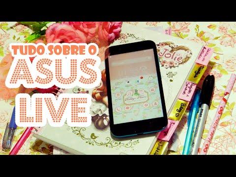Tudo Sobre o Asus Live G500TG - Especificações | Teste de Câmera | Fotos Etc