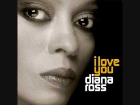 Diana Ross - I Will