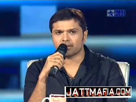 2nd Episode Part 3 Amul Music Ka Maha Muqabla 20 December 2009 On Star Plus video