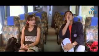 Vamsi Movie - Mahesh Babu Teasing Namrata Shirodkar