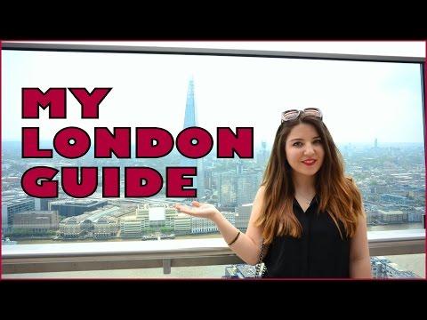 Guia Londres: planes imprescindibles, donde comer, donde comprar...