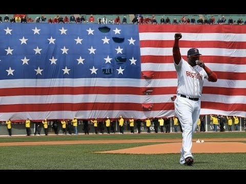Sports After the Boston Marathon Bombings