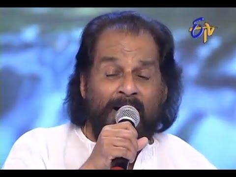 Swarabhishekam - K.J Yesudas Performance - Swararaga Ganga Pravahame Song - 10th August 2014