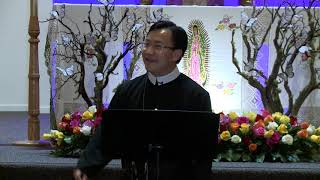Tinh Tam Mua Vong 2018 EMMANUEL AI CHO AI DOI AI MONG LM Nguyen Ba Quoc Linh GX Duc Ba La Chon Tua N