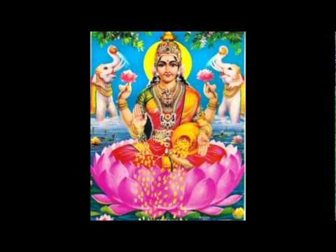 Mahalaxmi Mantra In Sanskrit Mp3